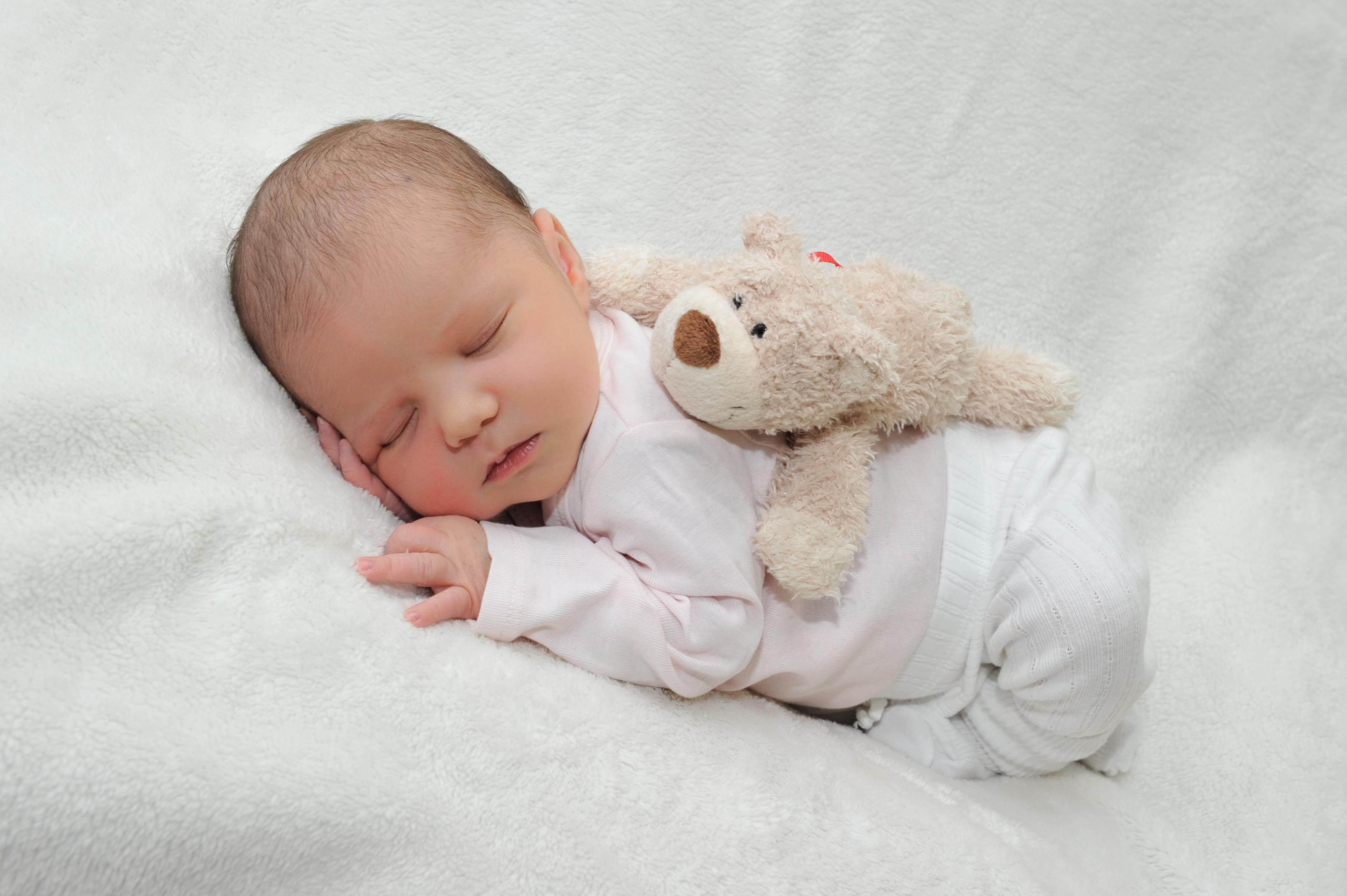 Babygalerie Leistungsspektrum